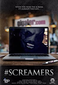 Primary photo for #Screamers