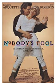 Nobody's Fool(1986) Poster - Movie Forum, Cast, Reviews