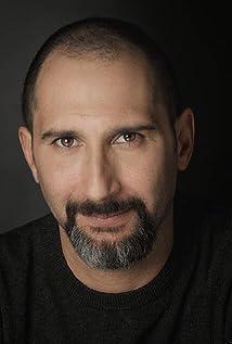 Robert Baruch Almagià Picture