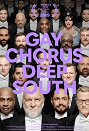 Gay Chorus Deep South Poster