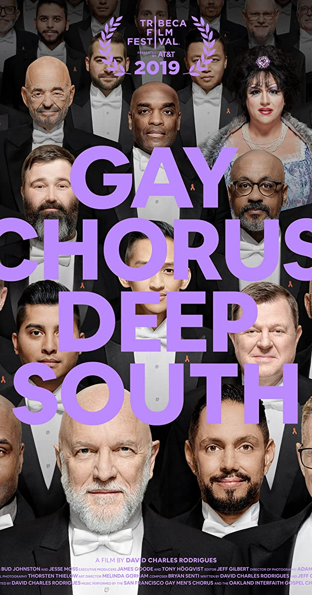 Gay Chorus Deep South (2019) - IMDb