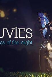 Uvies Princess of the Night Poster
