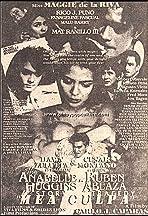 Anabelle Huggins Story: Ruben Ablaza Tragedy - Mea Culpa