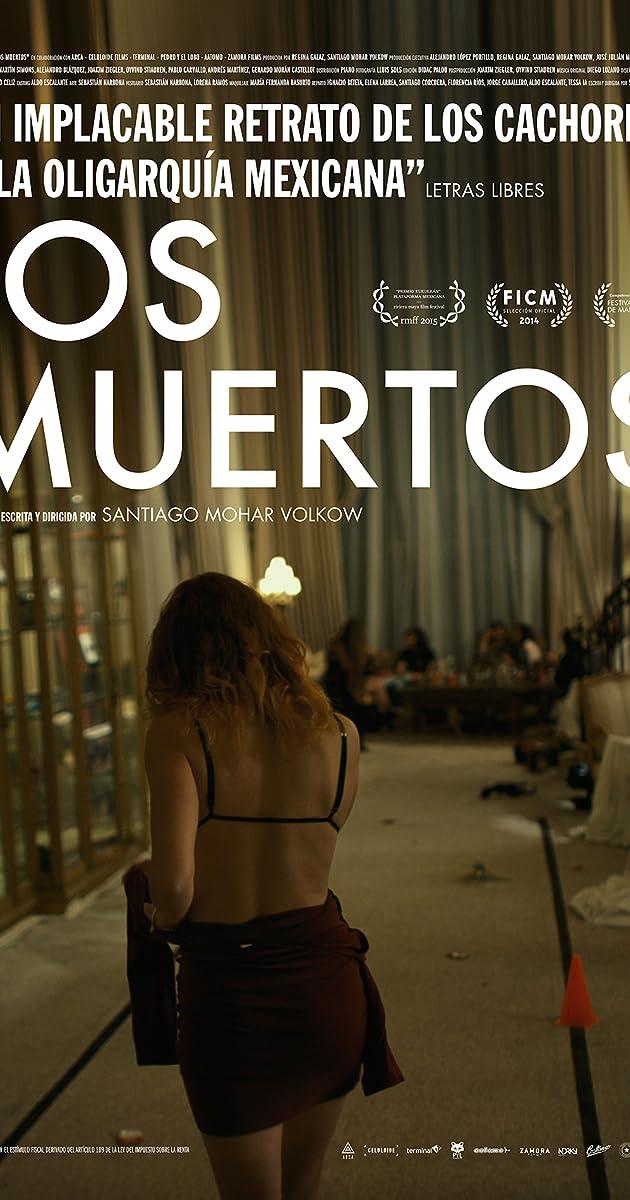 Los muertos (2014) - IMDb