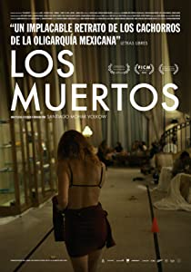 Direct downloads movies Los muertos Mexico [BRRip]