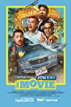 Movie Review – Impractical Jokers: The Movie (2020)
