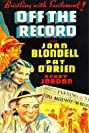 Off the Record (1939) Poster