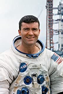 Fred Haise Picture