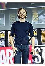 Loki 6 episodes, 2021