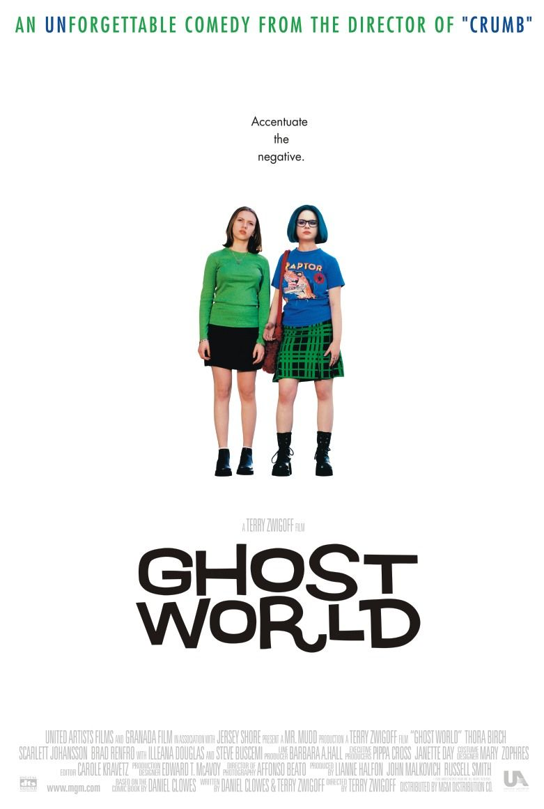 Ghost World (2001) - IMDb