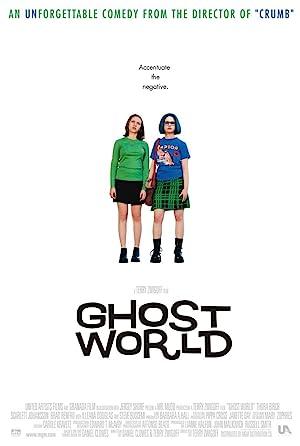 Ghost World - Mon TV
