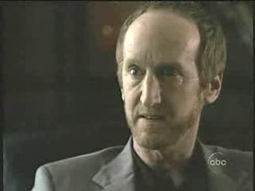 Larry Cedar in ALIAS