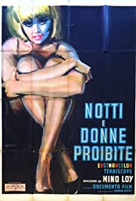 Primary photo for Notti e donne proibite