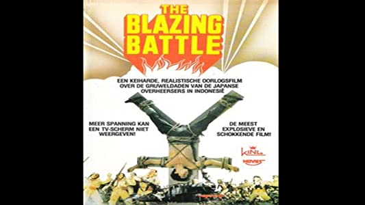 Blazing Battle hd full movie download