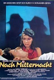 Wolfgang Jörg and Désirée Nosbusch in Nach Mitternacht (1981)
