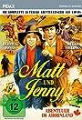 Matt and Jenny