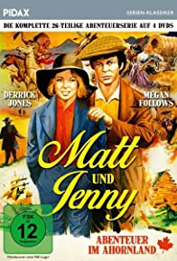 Primary photo for Matt and Jenny