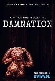 Damnation Poster