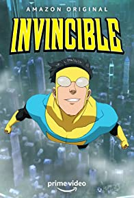 Primary photo for Invincible