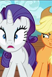 P.P.O.V. (Pony Point of View) Poster