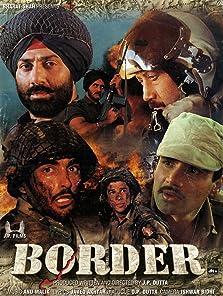 Border (I) (1997)
