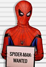Spider-Man: Wanted