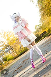 Official sites for downloading movies Bubblegum Kitty Cosplay [mpeg]