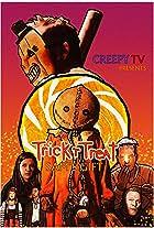 Trick 'r Treat: Sam's Gift - Fan Film