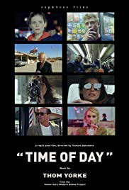 Time of Day Poster
