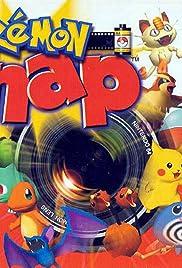 Pokémon Snap Poster