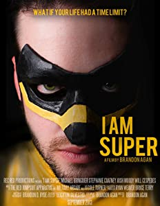 No cost movie downloads I Am Super by [HDR]