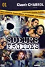 Sueurs froides (1988) Poster