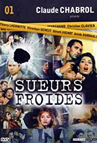 Primary photo for Sueurs froides