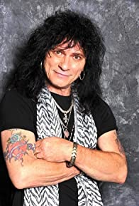 Primary photo for Paul Shortino