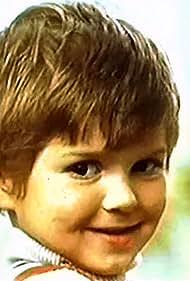 Jacob Fiedler Nielsen in Min bedstefar er en stok (1967)