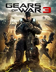 Movie comedy free download Gears of War 3 by Chris Borders [480x800]