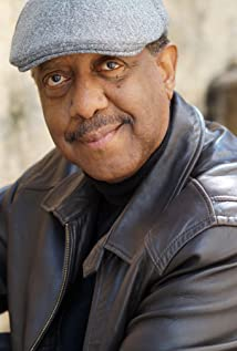 Michael D. Roberts Picture