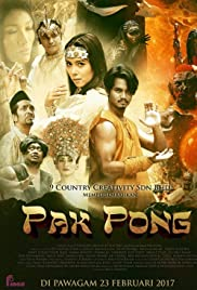 Watch Movie Pak Pong (2017)