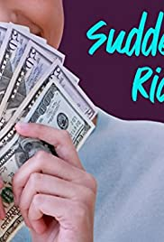 Suddenly Rich Poster