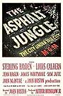 The Asphalt Jungle (1950) Poster