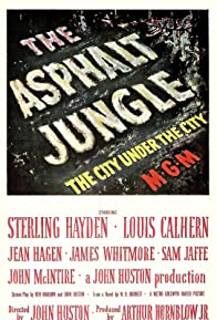 Primary photo for The Asphalt Jungle