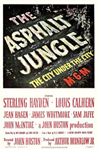 Watch free movie 3d The Asphalt Jungle [h.264]