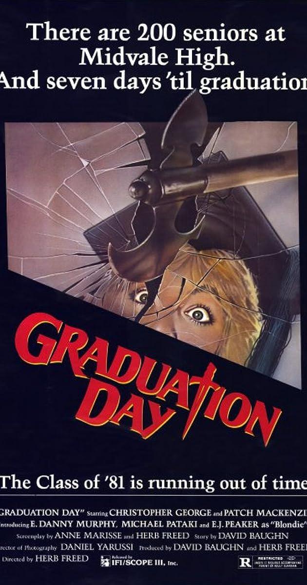 Subtitle of Graduation Day