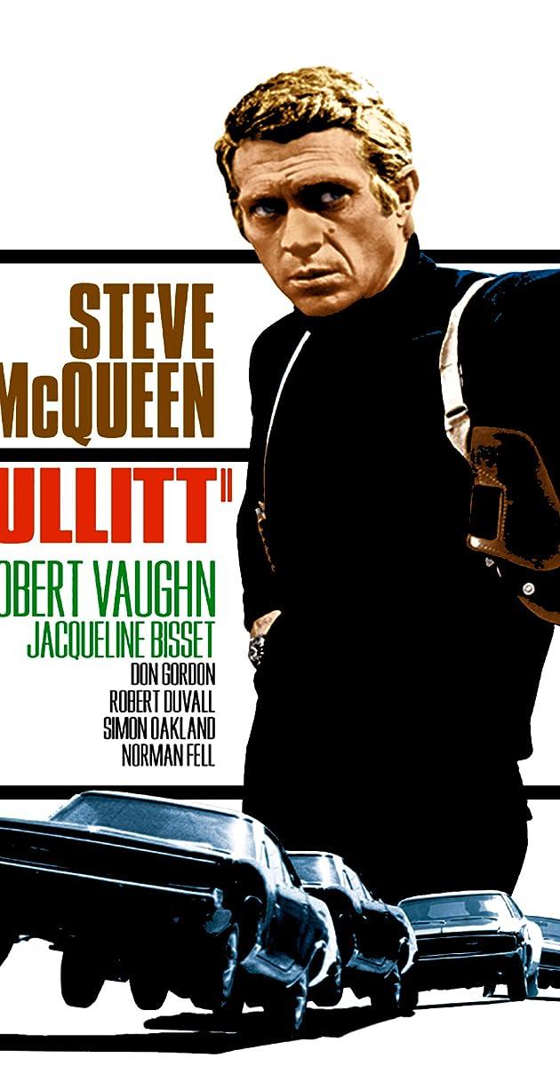 Subtitle of Bullitt