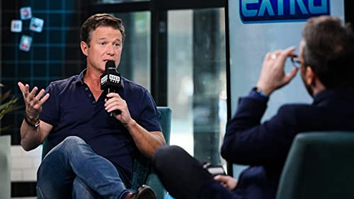 "BUILD: Billy Bush Is Looking Forward to Apple TV's ""The Morning Show"""