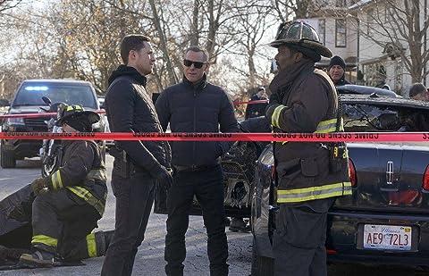 Chicago Fire 6×13 – Esconderse, no buscar