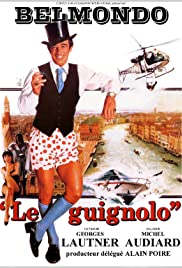 Le guignolo (1980) Poster - Movie Forum, Cast, Reviews