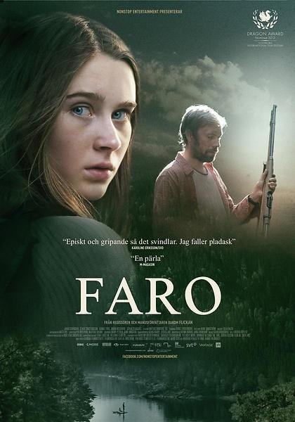 Faro / Sanctuary (2013) online ελληνικοί υπότιτλοι