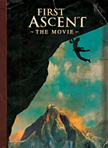First Ascent by Louise Osmond