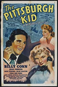 Great movie downloads The Pittsburgh Kid USA [720p]